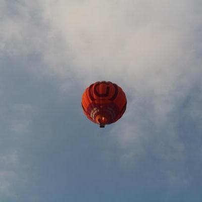 Ballonvaarder