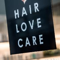 HAIR LOVE CARE