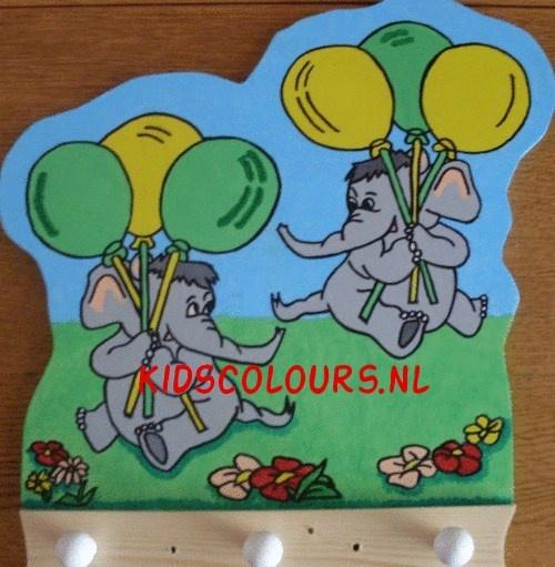 Afbeelding van kidscolours