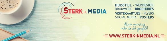 Afbeelding van Sterk in MEDIA