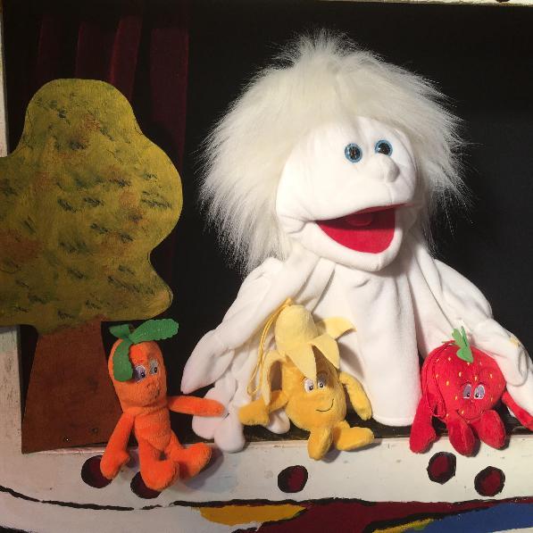 Afbeelding van Theaterproducties Roosenboom / Poppentheater Ronzebons