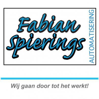 Fabian Spierings Automatisering