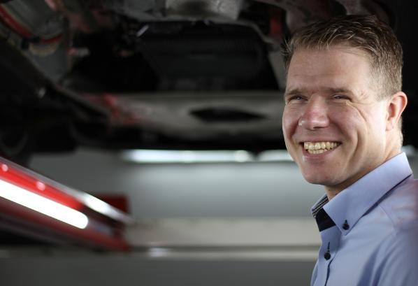 Afbeelding van Bosch Car Service Multimerk