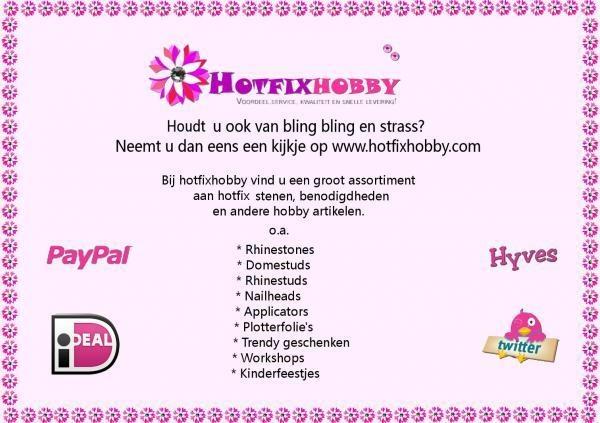 Afbeelding van hotfixhobby