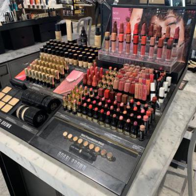 Make-up voorstelling