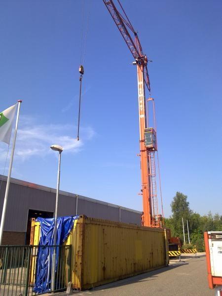 Afbeelding van GvanB Logistics