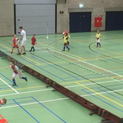 Sporten school