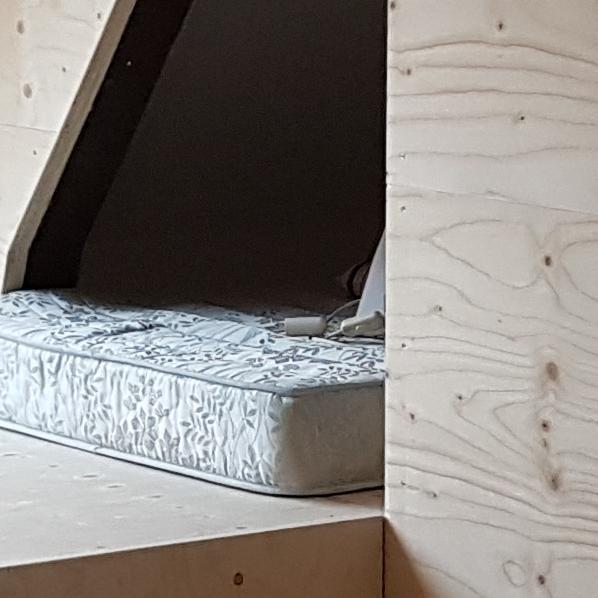 Afbeelding van Green Ash vloeren en meubels