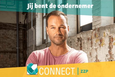 Afbeelding van Connect ZZP Service B.V.
