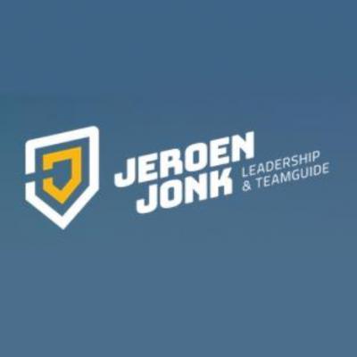 Jeroen Jonk - Leadership  Teamguide