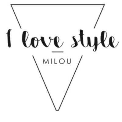 I love style