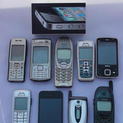 Mobieltjes