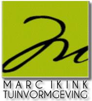 Afbeelding van Marc Ikink Tuinvormgeving
