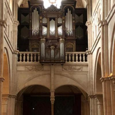 Kerkorgel