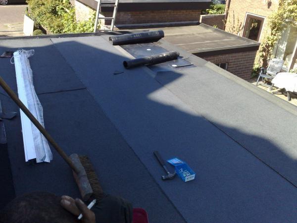 Afbeelding van hummel-dakbedekkingen
