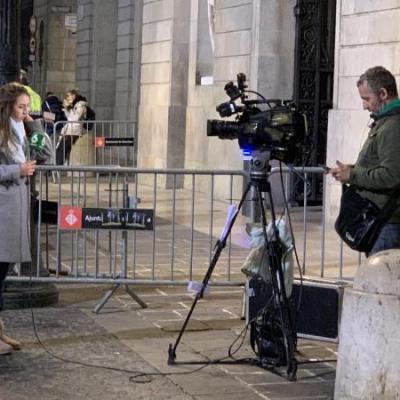 Verslaggever