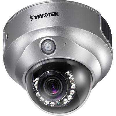 Afbeelding van Cameraconcept Beveiligingscamera