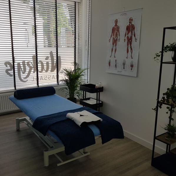 Afbeelding van Nickys Massage