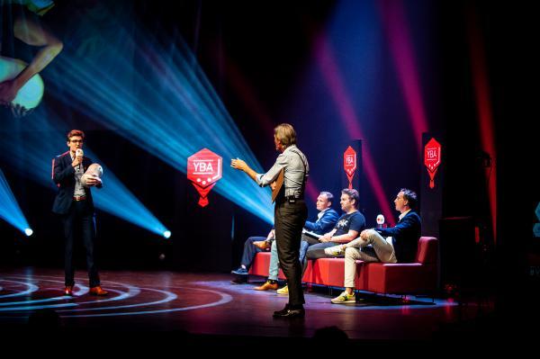 60 miljoen euro opgehaald bij investeerders: Young Business Award