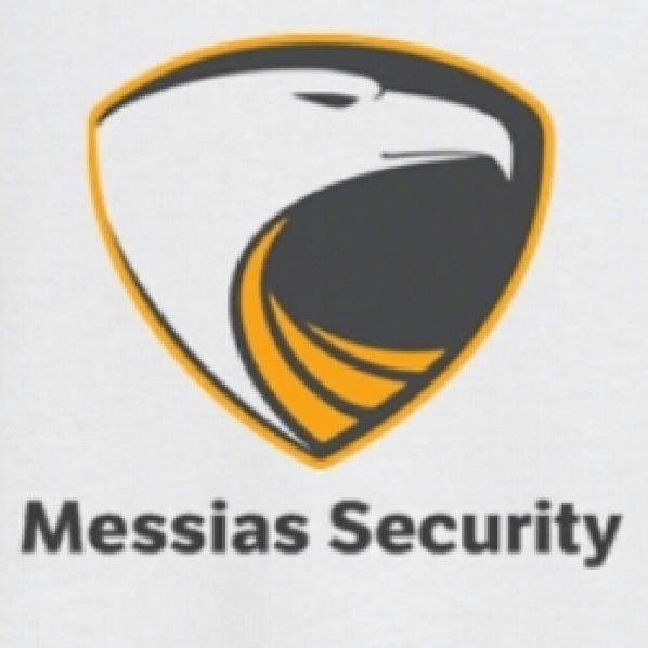 Afbeelding van Messias Security