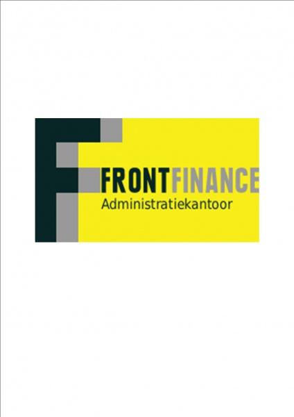 Afbeelding van Front Finance BV
