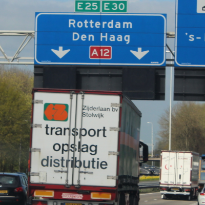 Intertraffic 2021