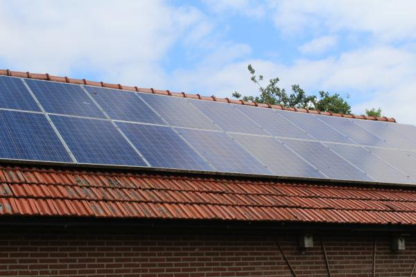 zonnecellen met 65 procent rendement