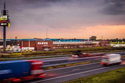 Bestelbus.nl lanceert nieuwe website