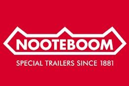 Nooteboom innovaties op Bauma 2016