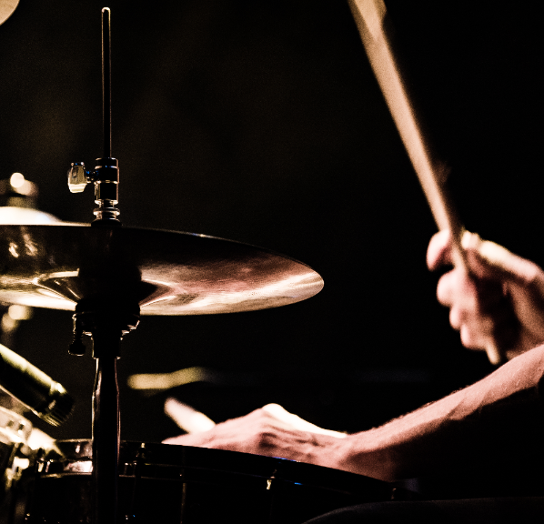 Afbeelding van Drumschool Marco