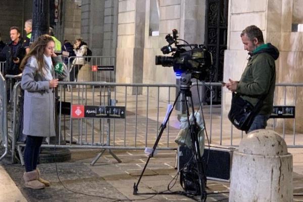 Unieke samenwerking tussen alle grote mediabedrijven