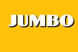 Prijsvechter Jumbo weer terug in Stein