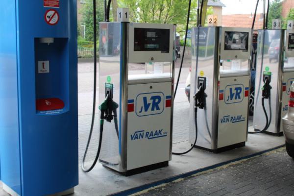 Is een tankpas handig voor ZZP-ers?
