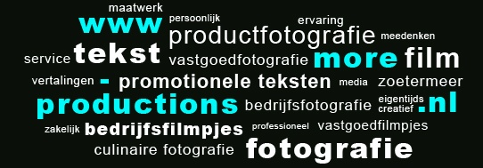 Afbeelding van More Media Productions