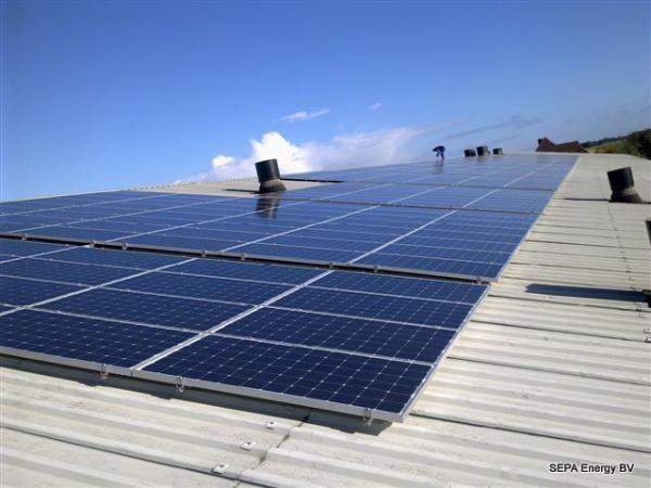 Afbeelding van SEPA Energy BV