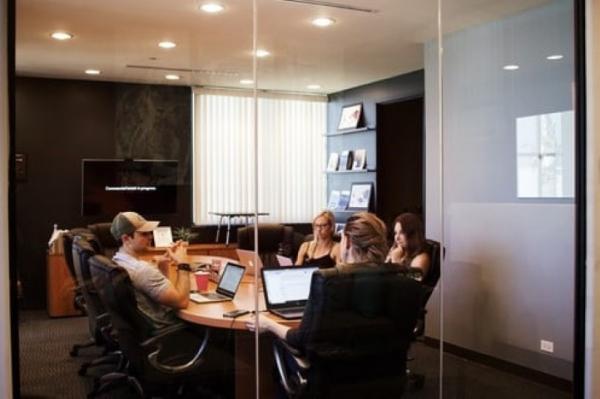 Veilig werken op kantoor tijdens COVID-19? Dat doe je zo