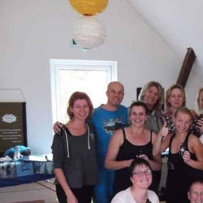 Massage opleiding Amsterdam, Utrecht, Nijmegen, Rotterdam, Eindhoven