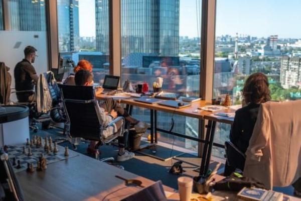 Tips om te besparen op de kosten van je kantoor