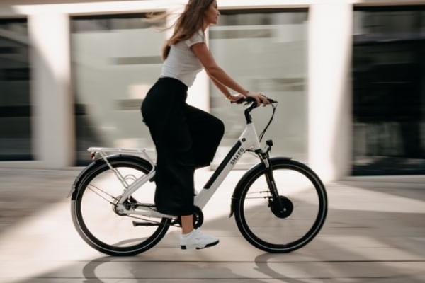 E-bike leasen als zzp-er