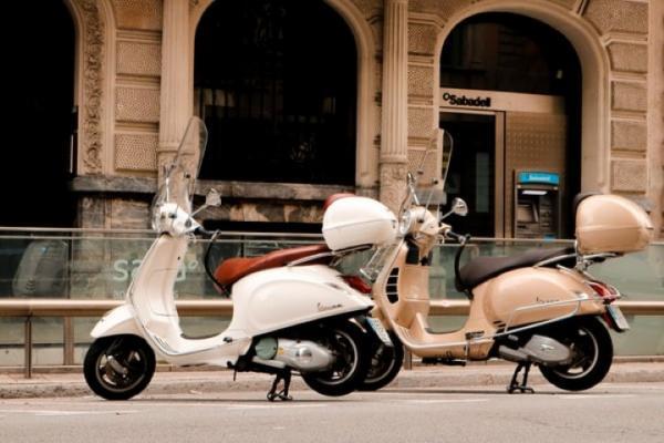 Als zzp-er een e-scooter kopen met subsidie