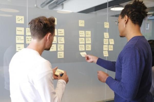 5 ideeen om online een bedrijf te starten