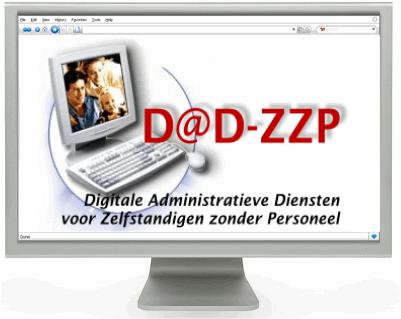 Afbeelding van DAD-ZZP