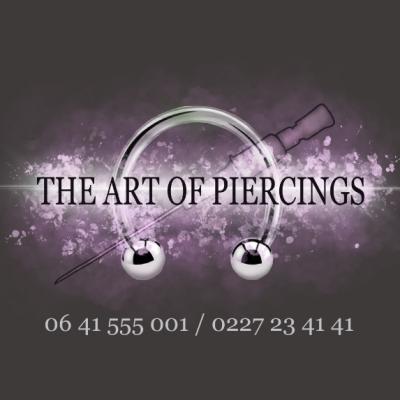 The art of piercings