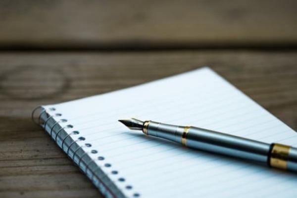 Pennen weggeven als relatiegeschenk