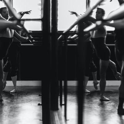 Choreograaf