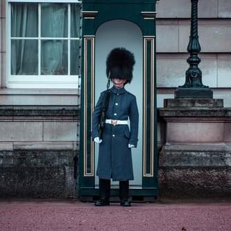 Ambassade Londen