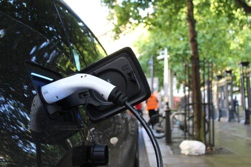 De voordelen van elektrisch rijden voor zzp-ers