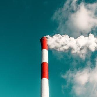Uitstoot industrie