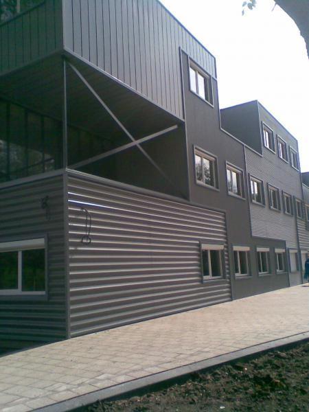 Afbeelding van M.K. bouw