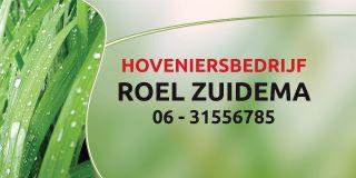 Afbeelding van Hoveniersbedrijf Roel Zuidema